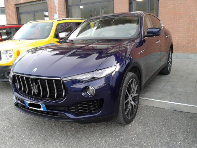 Maserati Levante V6 Diesel 275 CV Q4 AWD